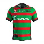 Camiseta South Sydney Rabbitohs Rugby 2019-20 Local