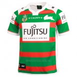 Camiseta South Sydney Rabbitohs Rugby 2016 Segunda