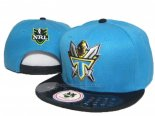 NRL Snapbacks Gorras Gold Coast(4)