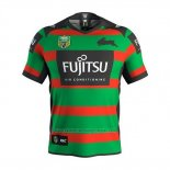Camiseta South Sydney Rabbitohs Rugby 2018 Local