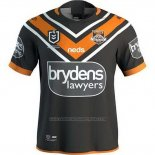 Camiseta Wests Tigers Rugby 2019-2020 Local