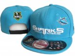 NRL Snapbacks Gorras Sharks(3)