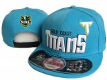 NRL Snapbacks Gorras Gold Coast(9)