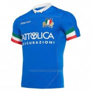 Camiseta Italia Rugby 2019-2020 Local