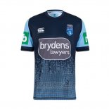 Camiseta NSW Blues Rugby 2019 Entrenamiento