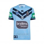 Camiseta NSW Blues Rugby 2019 Local