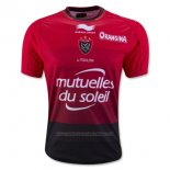 Camiseta Toulon Rugby 2017 Local