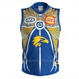 Camiseta West Coast Eagles AFL 2019 Conmemorative