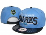 NRL Snapbacks Gorras Sharks(2)