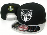 NRL Snapbacks Gorras Warriors(10)