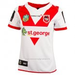 Camiseta St George Illawarra Dragons Rugby 2016 Local