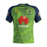 Camiseta Canberra Raiders Rugby 2019 Entrenamiento