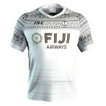 Camiseta Fiyi 7s Rugby 2019 Local