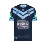 Camiseta NSW Blues Rugby 2019 Segunda