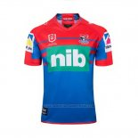 Camiseta Newcastle Knights Rugby 2019-2020 Local