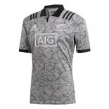 Camiseta Nueva Zelandia Maori All Blacks Rugby 2018-19 Local