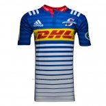 Camiseta Stormers Rugby 2016-17 Local