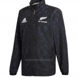 Nueva Zelandia All Blacks Rugby 2018-19 Chaqueta