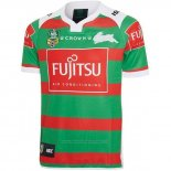 Camiseta South Sydney Rabbitohs Rugby 2017 Segunda