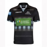 Camiseta Glasgow Warriors Rugby 2019 Local