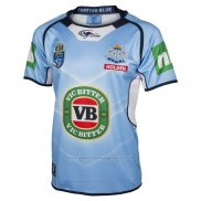 Camiseta NSW Blues Rugby 2016 Local