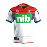 Camiseta Newcastle Knights Rugby 2019 Local