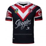 Camiseta Sydney Roosters Rugby 2017 Local