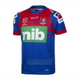 Camiseta Newcastle Knights Rugby 2020 Local
