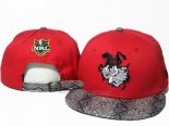 NRL Snapbacks Gorras Dragons(4)